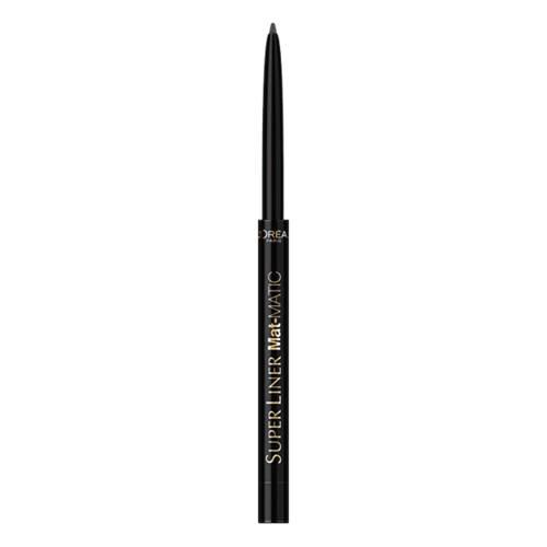 Loreal Paris Gel Matic Eyeliner Black Stuk
