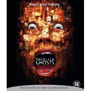 13 ghosts (Blu-ray)