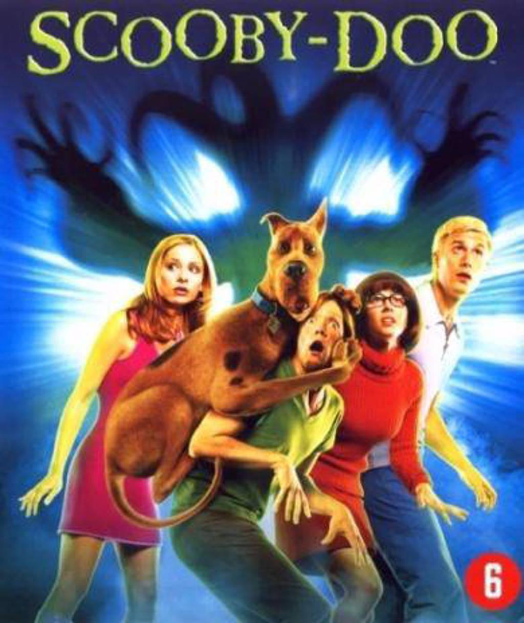 Scooby Doo - The movie (Blu-ray)