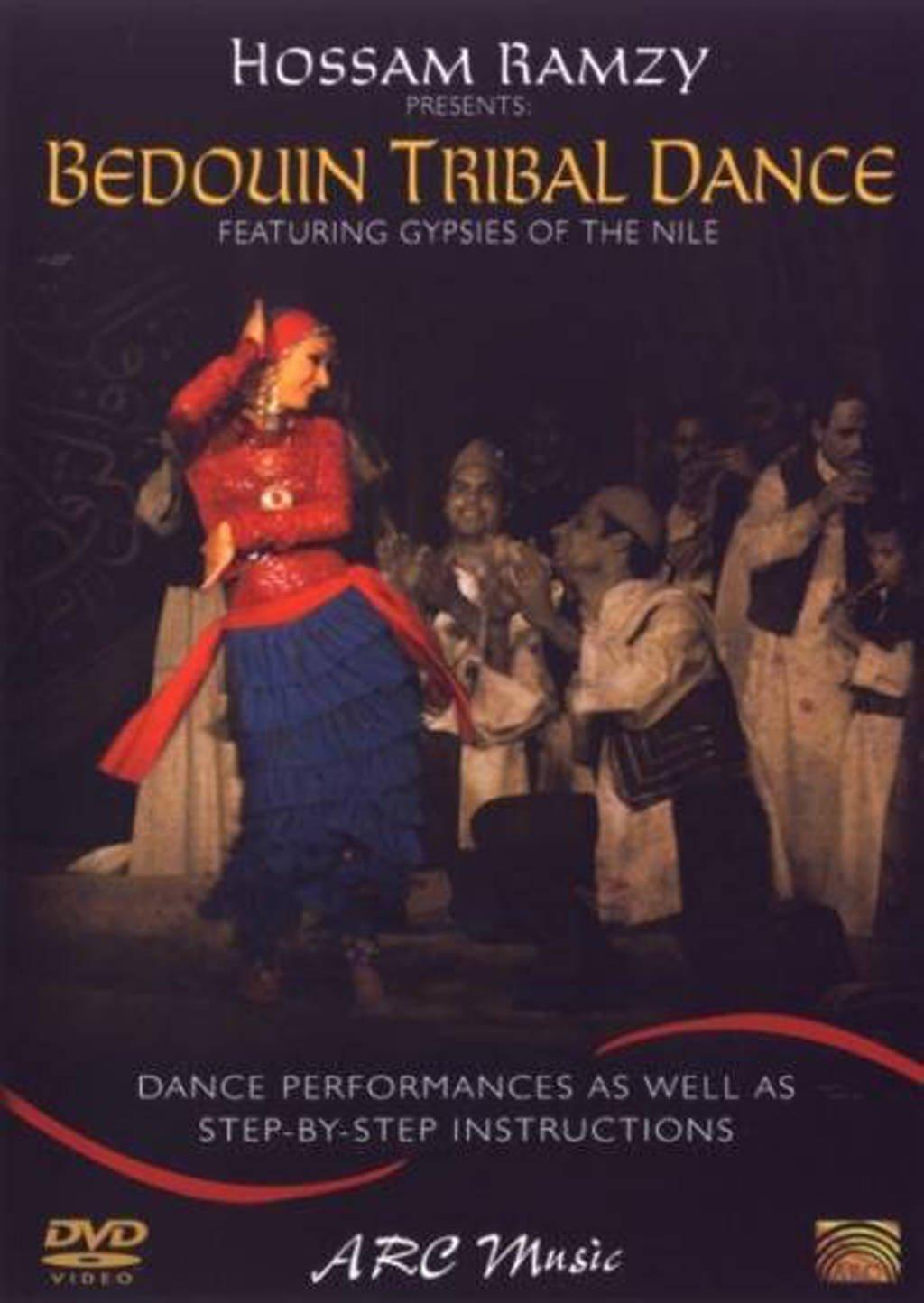 Hossam Ramzy - Bedouin tribal dance (DVD)