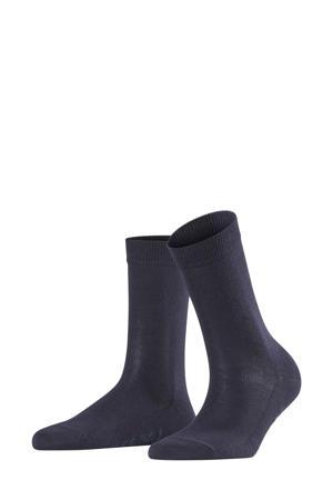 Family sokken donkerblauw