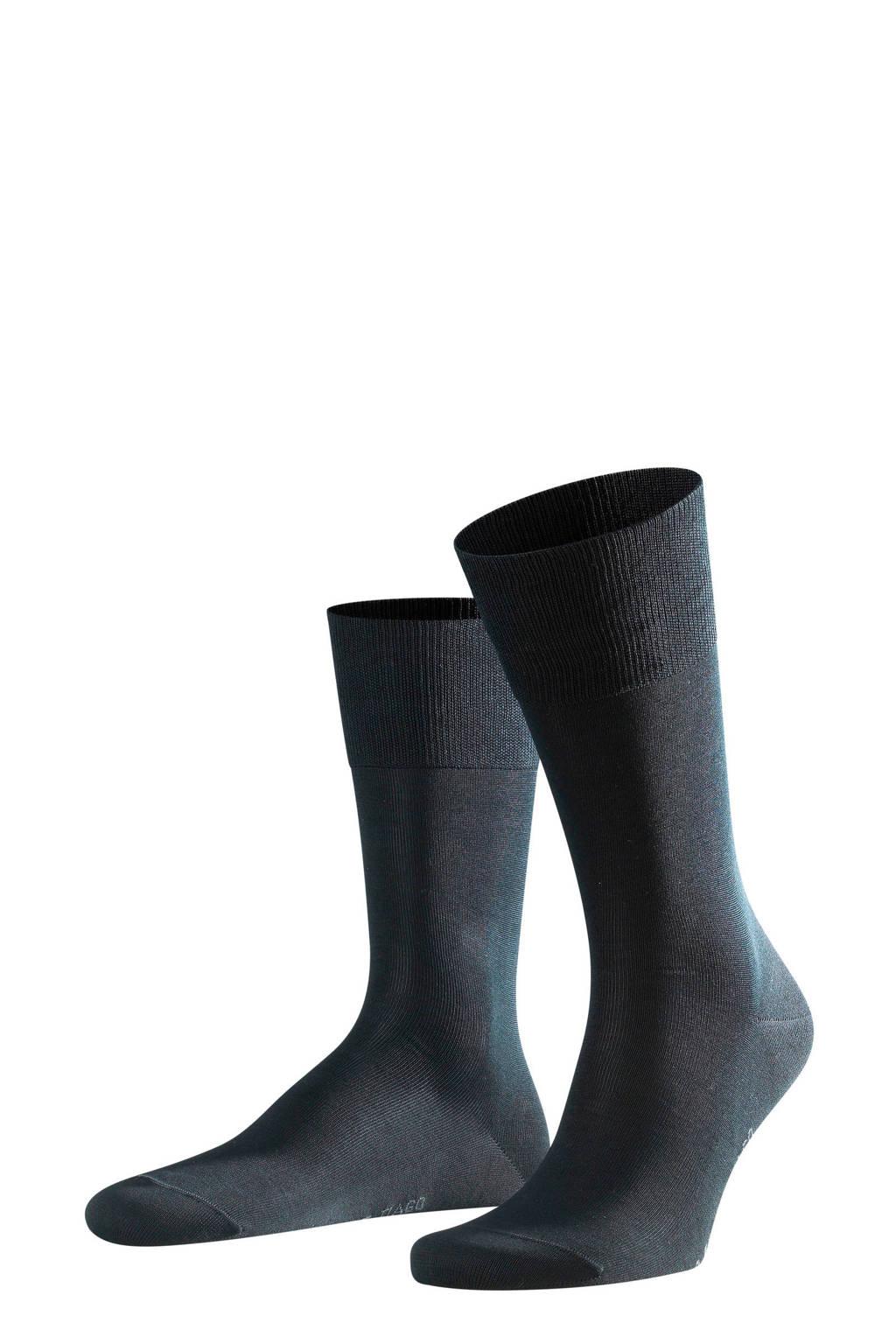 Falke Tiago sokken, Zwart