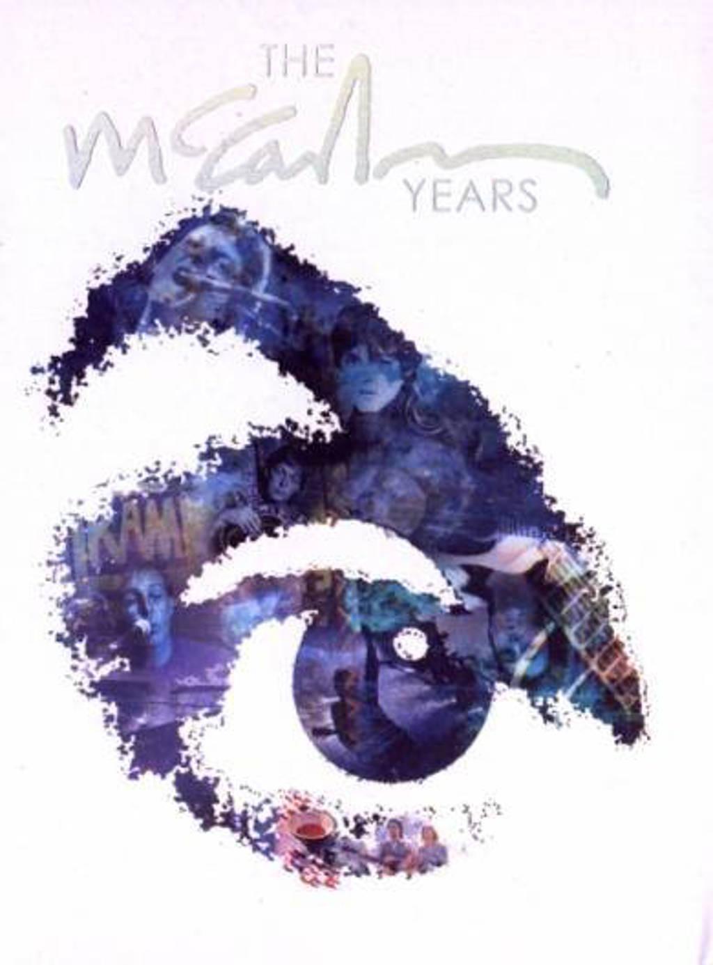 Paul McCartney - the McCartney years (DVD)