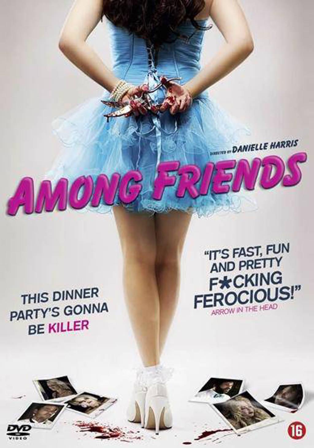 Among friends (DVD)