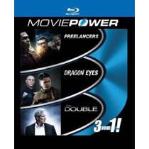 Moviepower box 7  (Blu-ray)