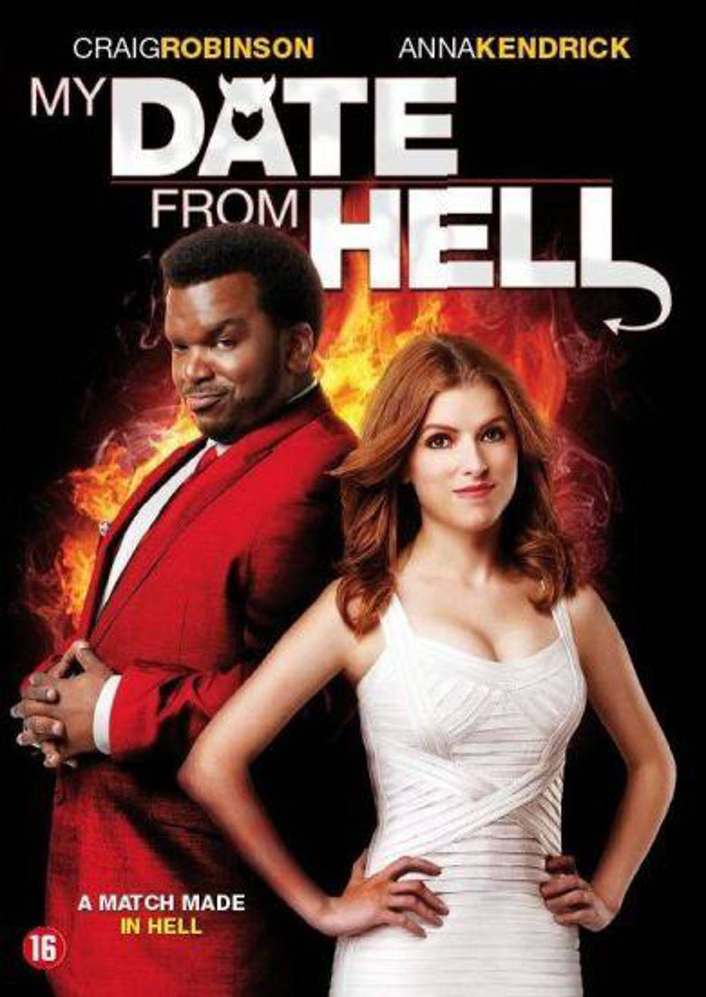 My date from hell (DVD)
