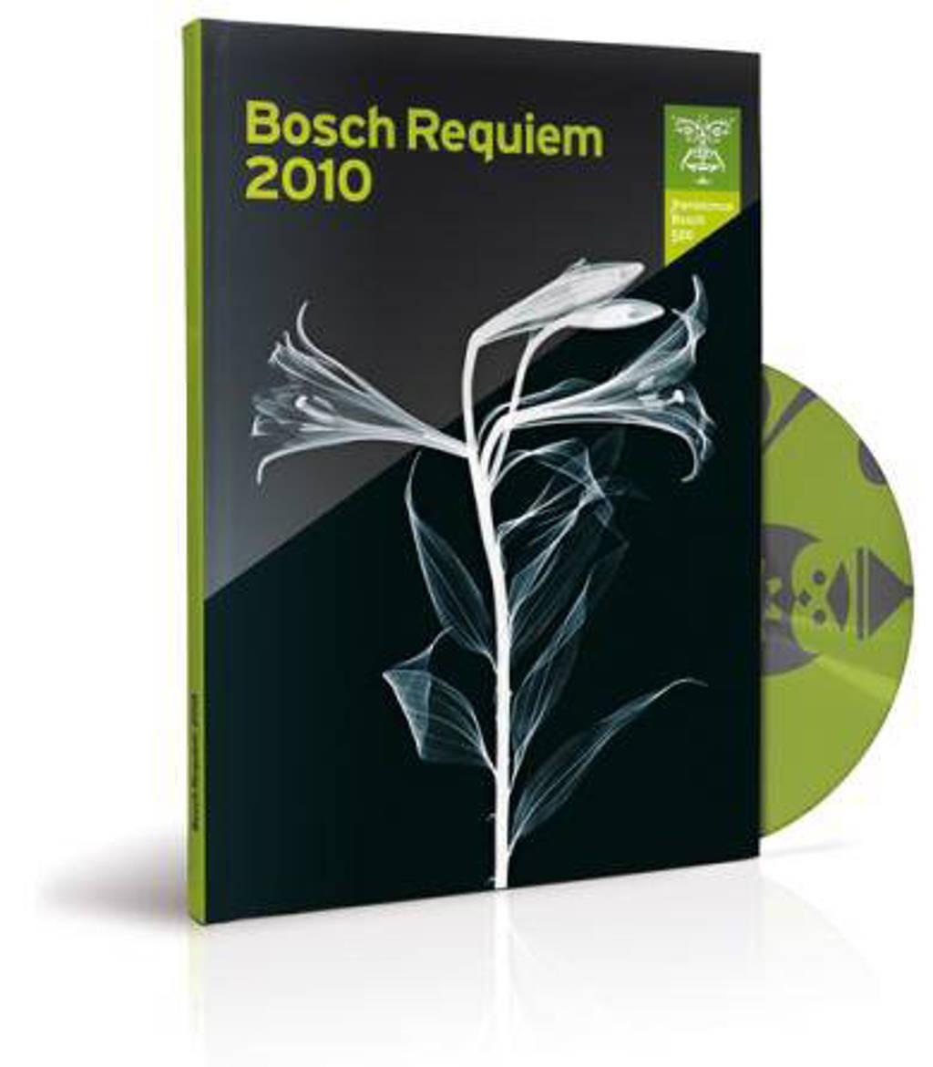 Bosch Requiem 2010 (DVD)