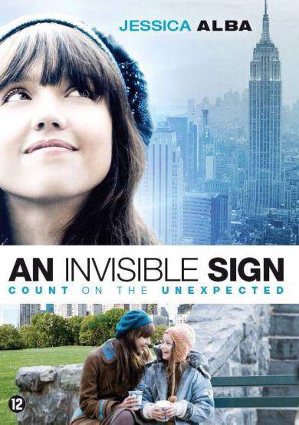 Invisible sign (DVD)