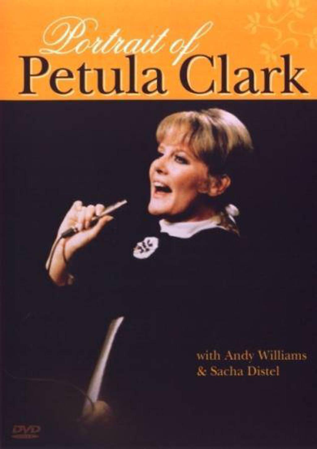Petula Clark - portrait of (DVD)