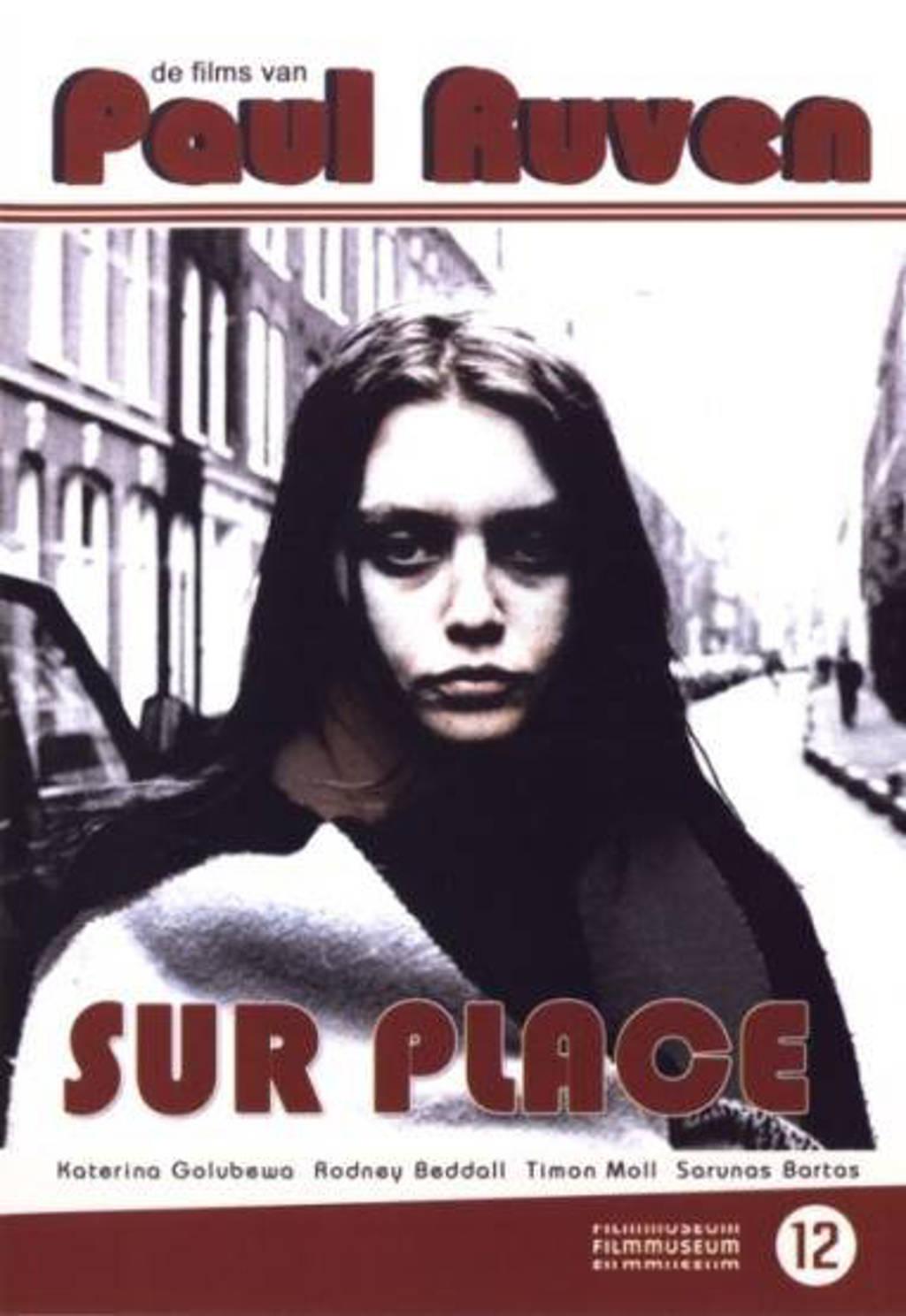Sur Place (DVD)