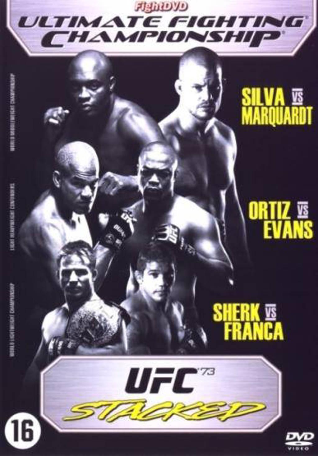 UFC - UFC 73 stacked (DVD)