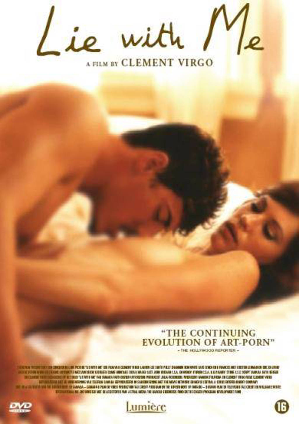 Lie with me (DVD)