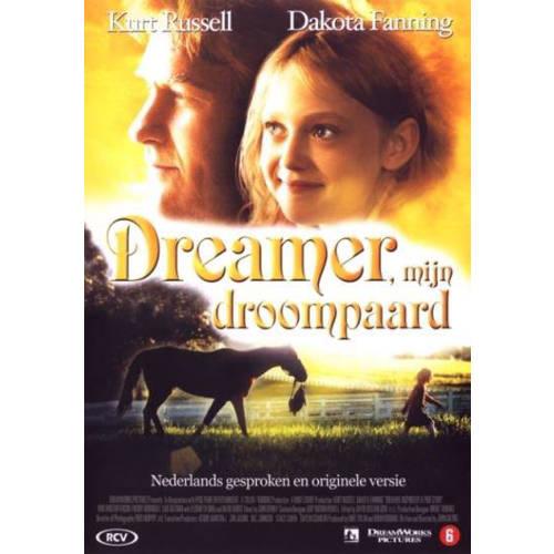 Dreamer mijn droompaard (DVD) kopen