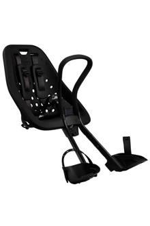 Mini fietsstoeltje voor zwart