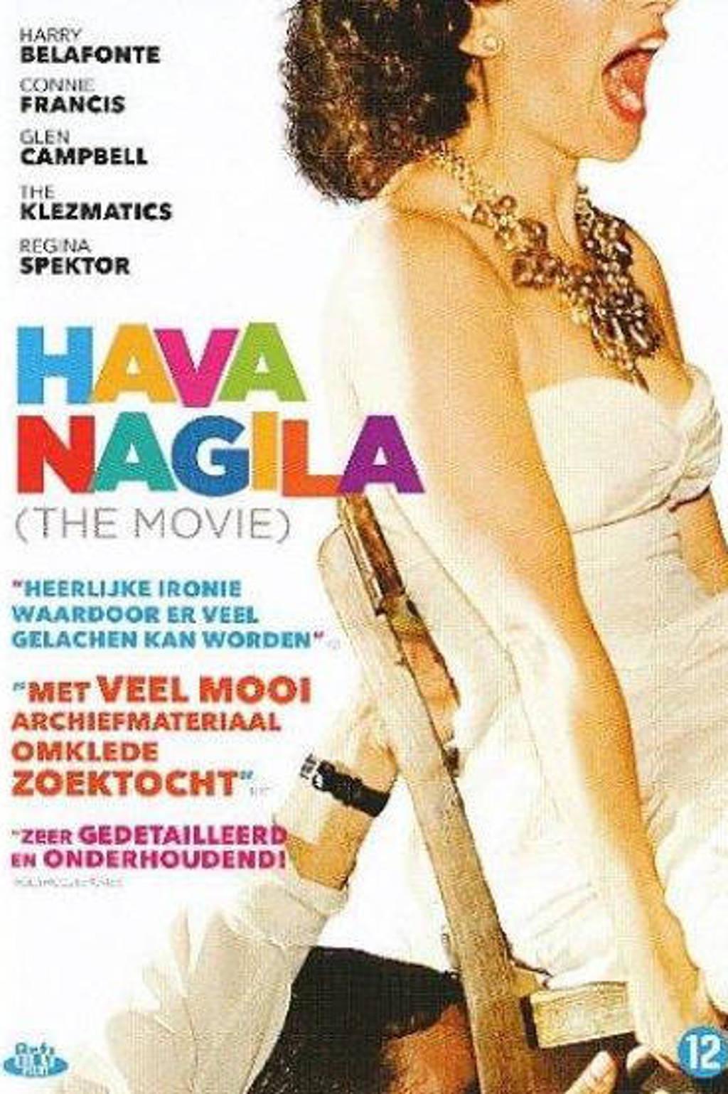 Hava nagila (DVD)
