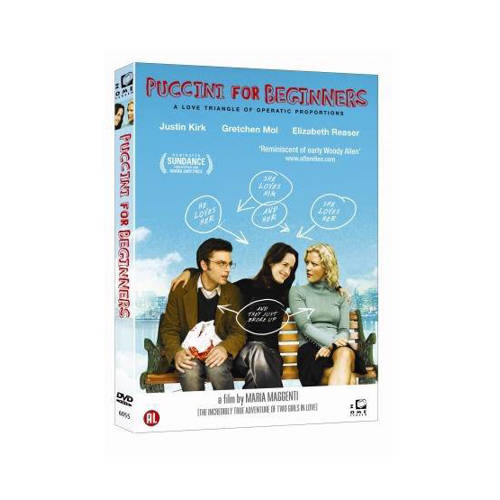 Puccini for beginners (DVD) kopen