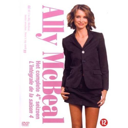 Ally McBeal - Seizoen 4 (DVD) kopen