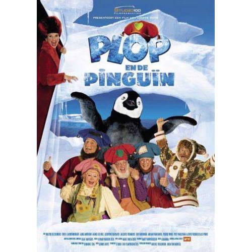 Plop - En de pinguin (DVD) kopen