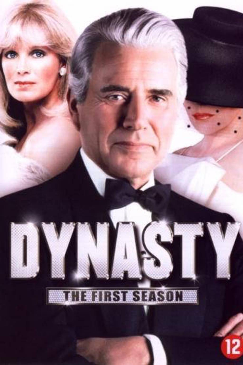Dynasty - Seizoen 1 (DVD)