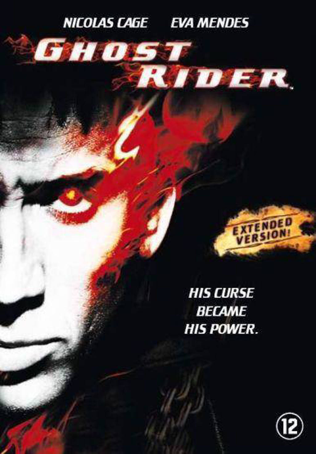 Ghost rider (DVD)