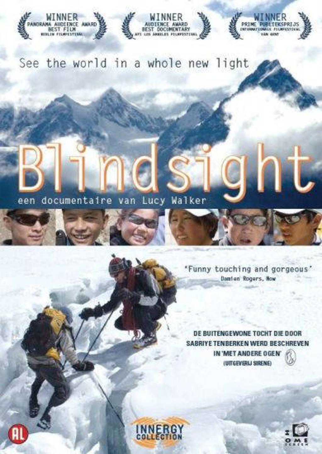 Blindsight (DVD)
