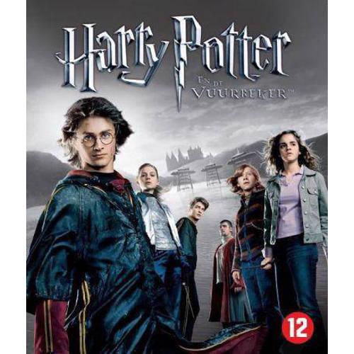 Harry Potter 4 - De vuurbeker (Blu-ray) kopen