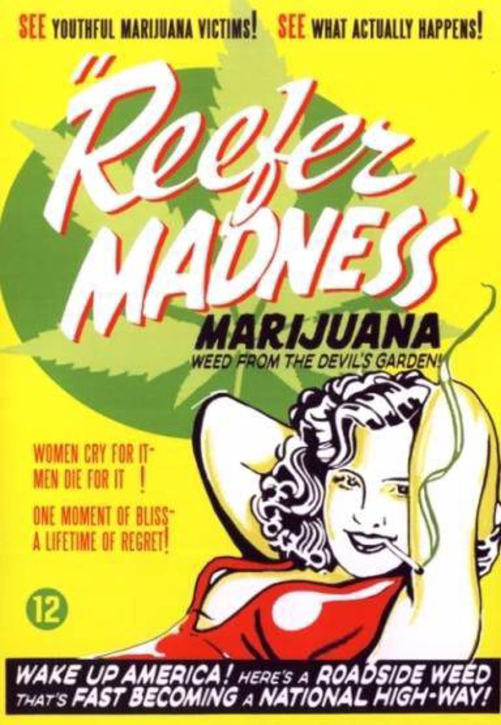 Reefer madness (DVD)