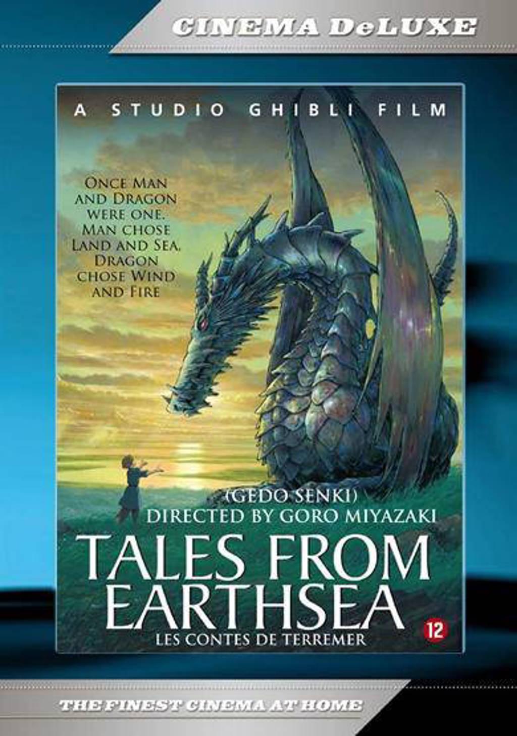 Tales from earthsea (DVD)