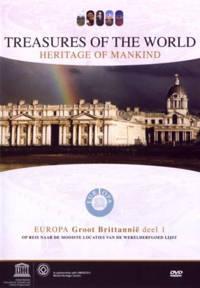Treasures of the world-groot brittannië 1 (DVD)