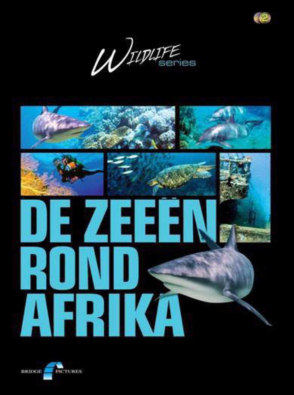Wildlife - De zeeën rond Afrika (DVD)