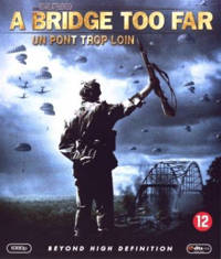 Bridge too far (Blu-ray)