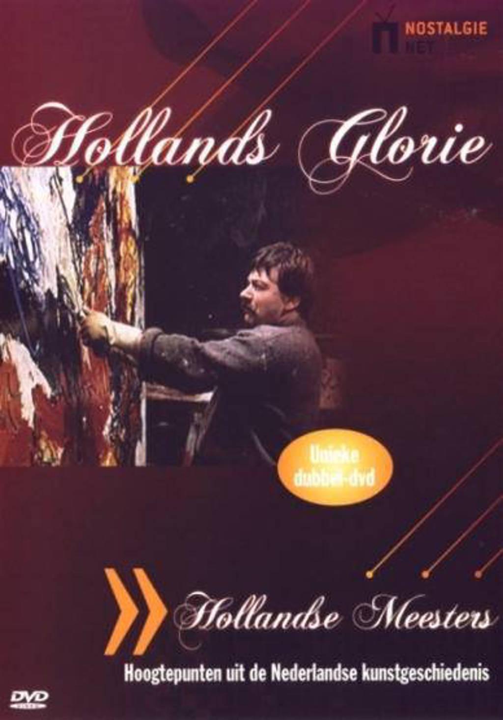 Hollands glorie-Hollandse meesters (DVD)