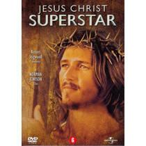 Jesus Christ superstar (1973) (DVD)