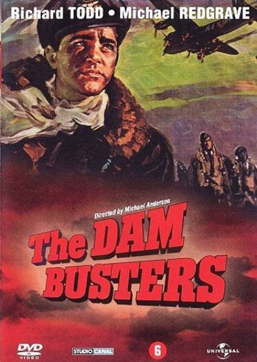 Dam busters (DVD)