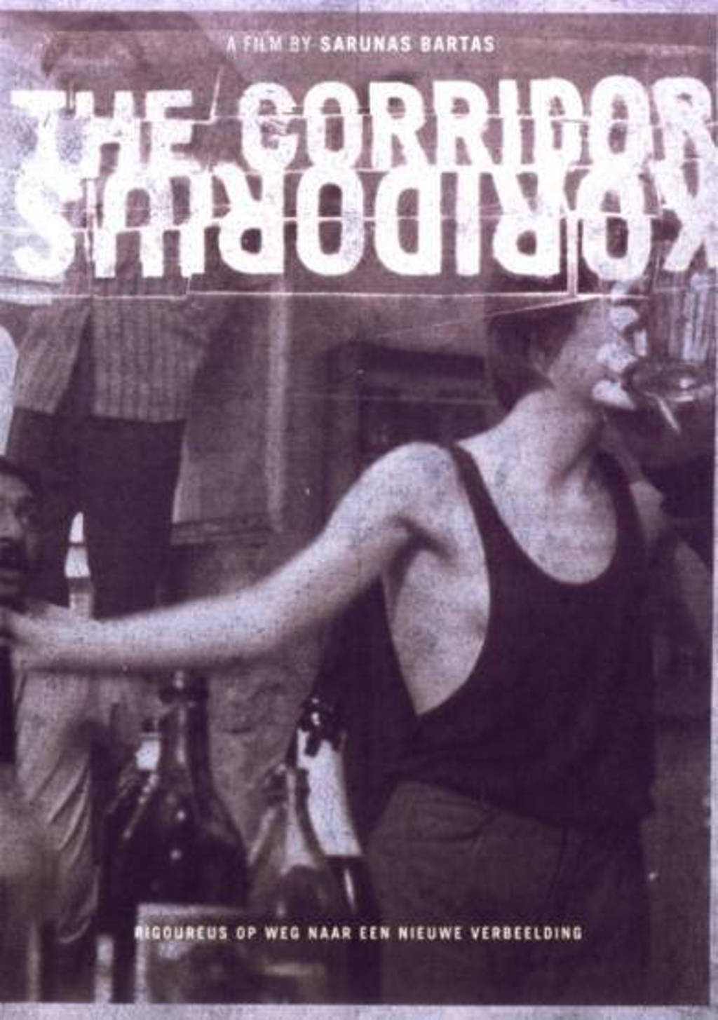 Koridorius (DVD)