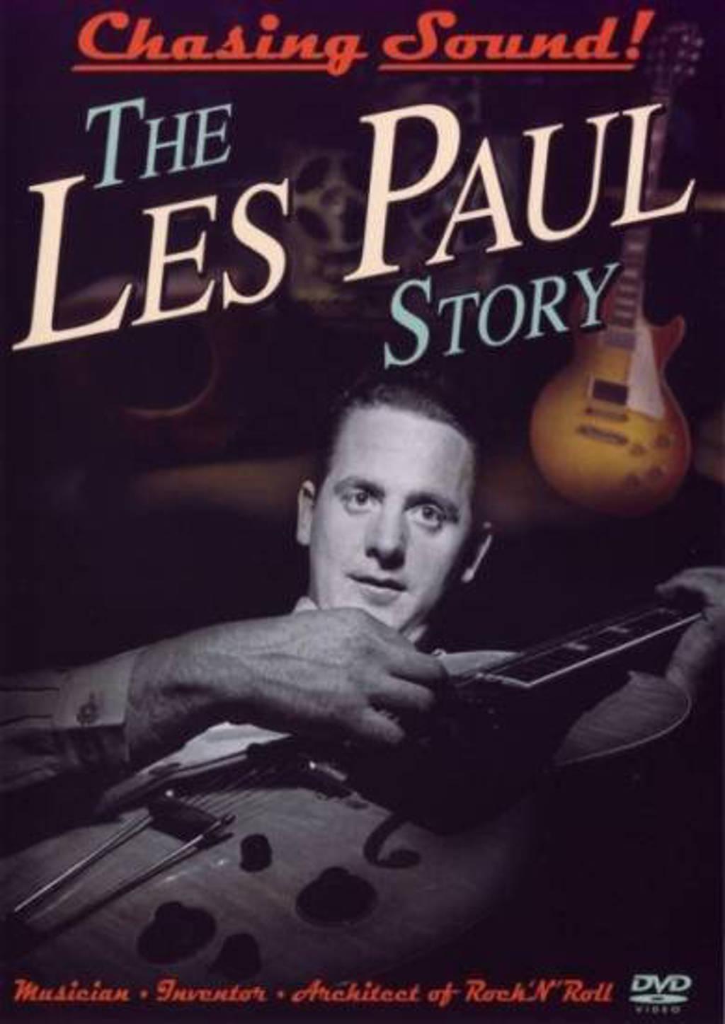 Les Paul - chasing sound (DVD)