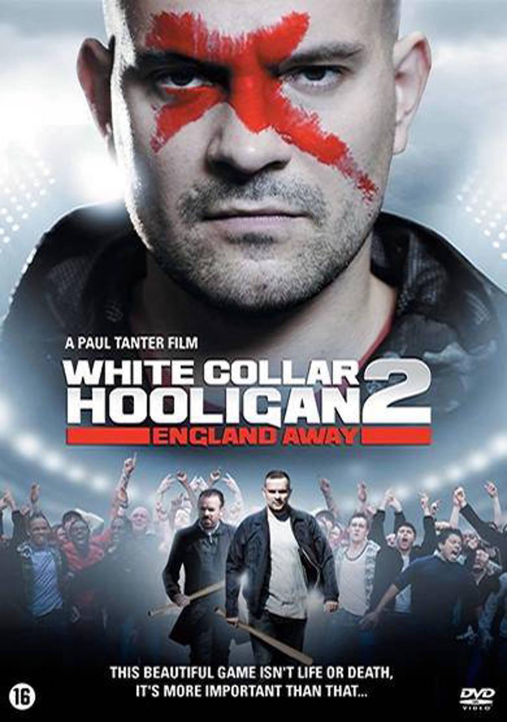 White collar hooligan 2 (DVD)