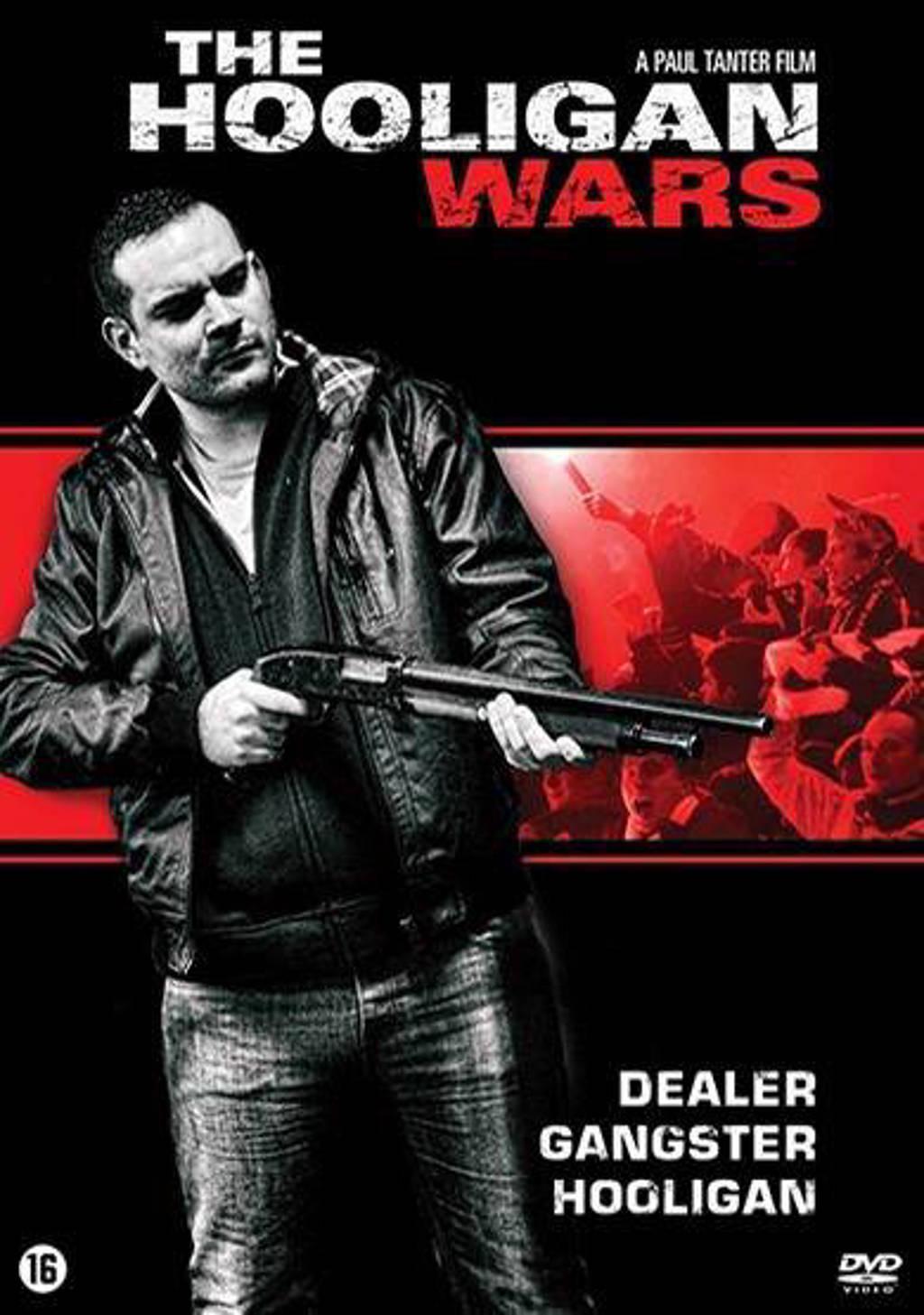 Hooligan wars (DVD)