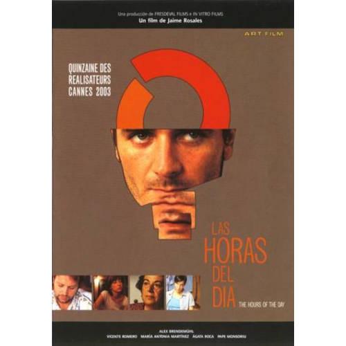 Las horas del dia (DVD) kopen