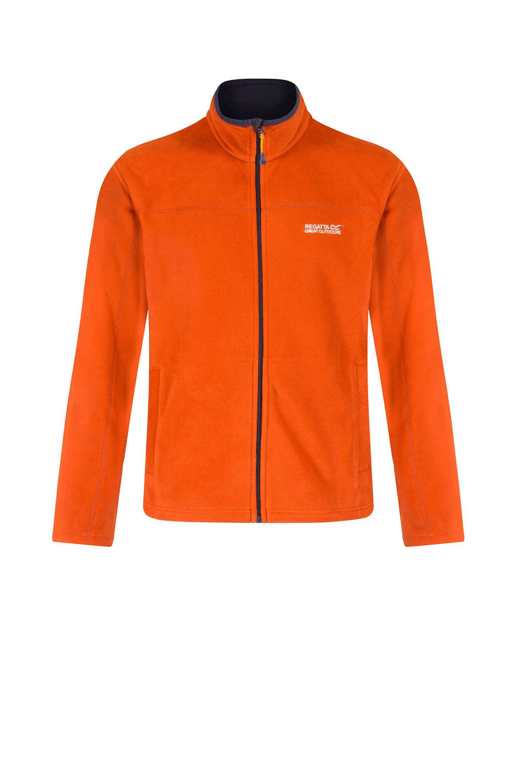 Regatta   Fairview outdoor fleecevest oranje, Oranje