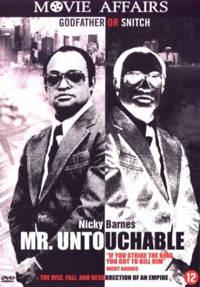 Mr. Untouchable (DVD)