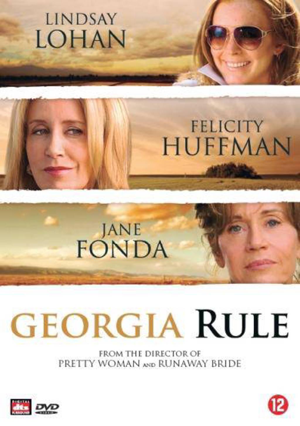 Georgia rule (DVD)