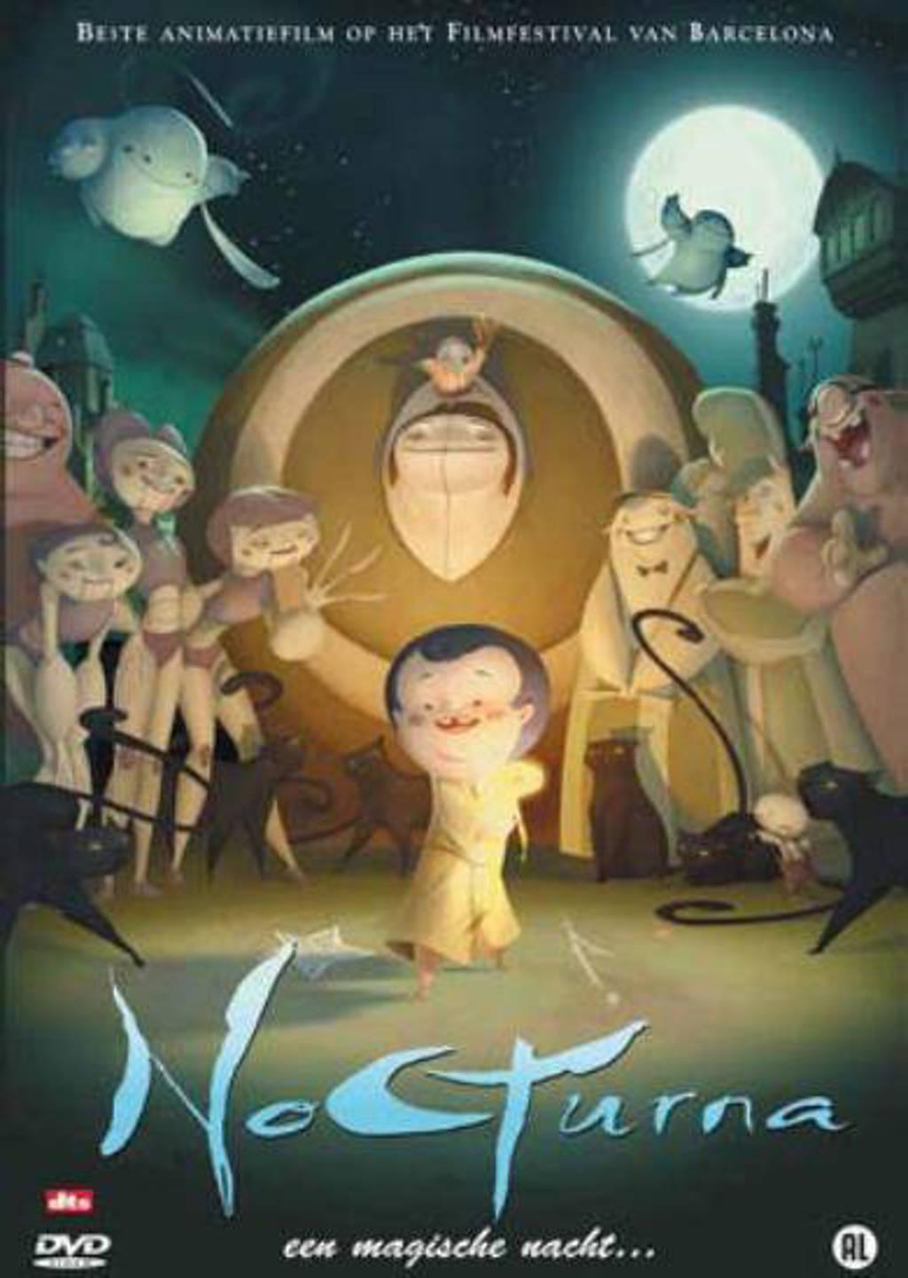 Nocturna (DVD)