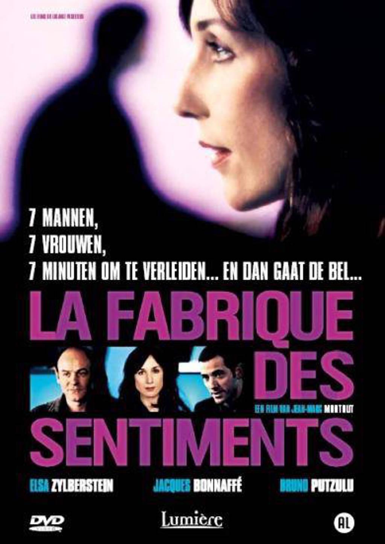 La fabrique des sentiments (DVD)