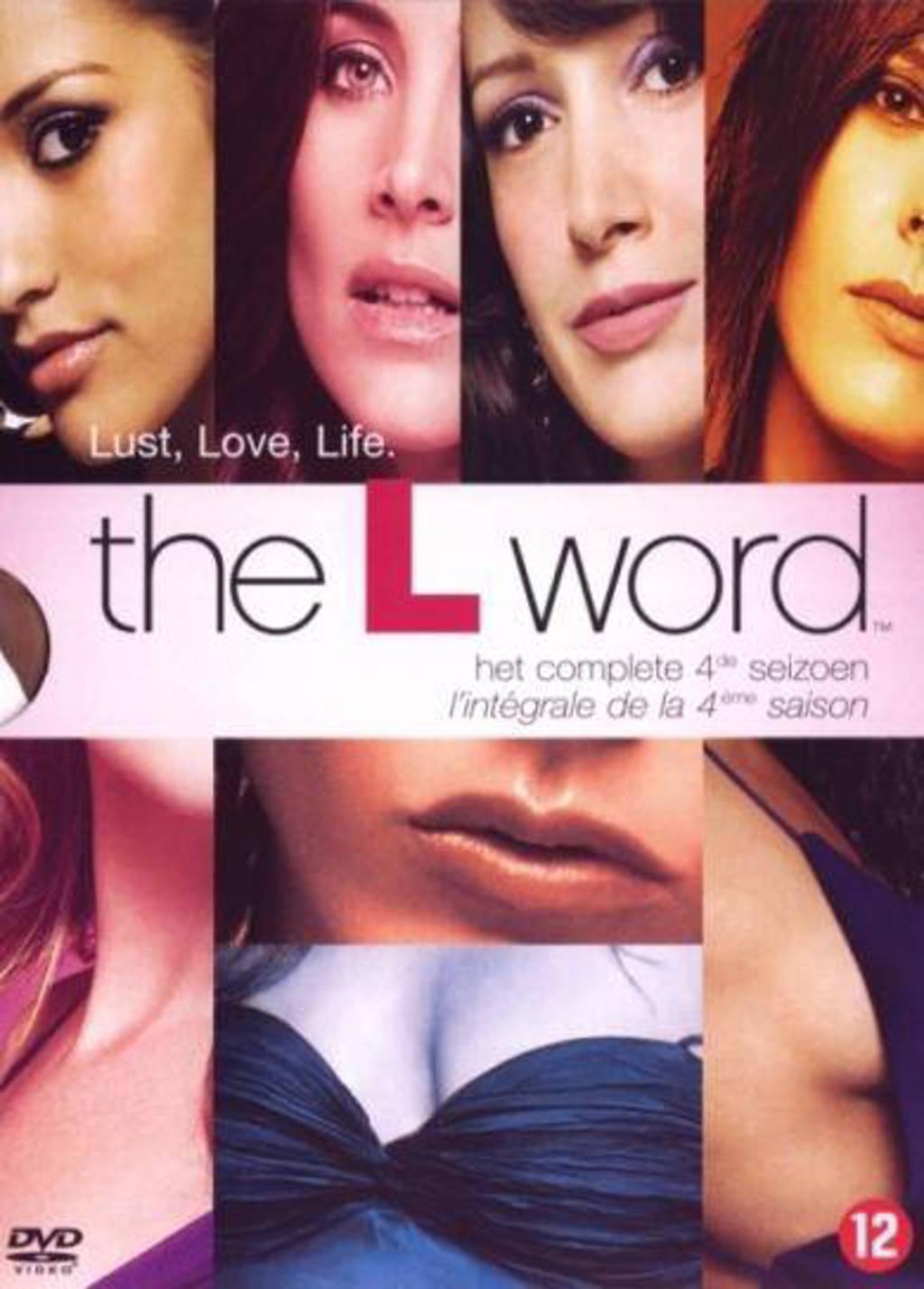L word - Seizoen 4 (DVD)