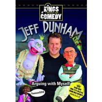 Jeff Dunham-arguing with myself (DVD)