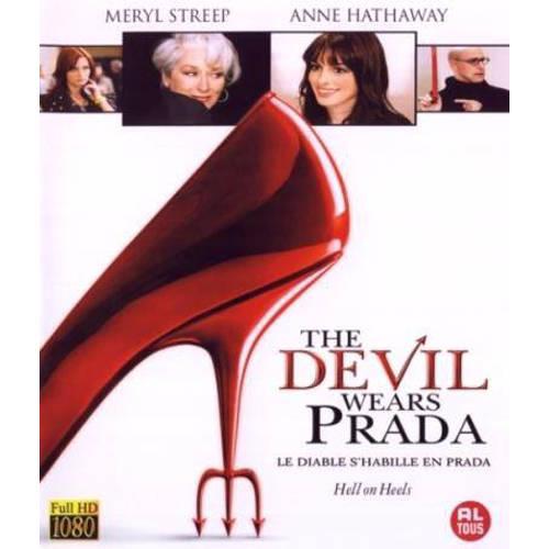 Devil wears prada (Blu-ray) kopen