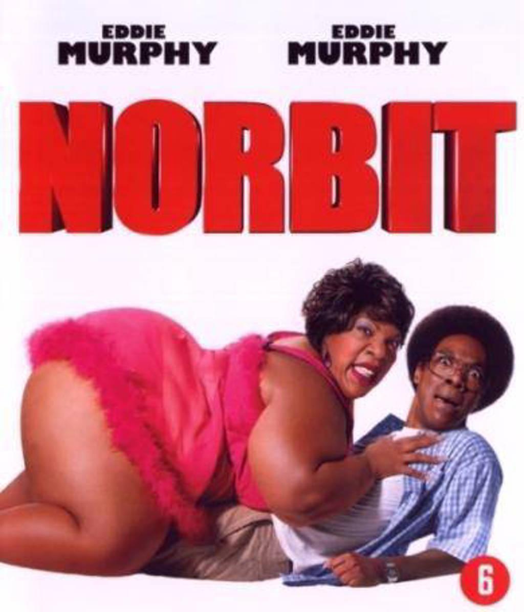 Norbit (Blu-ray)