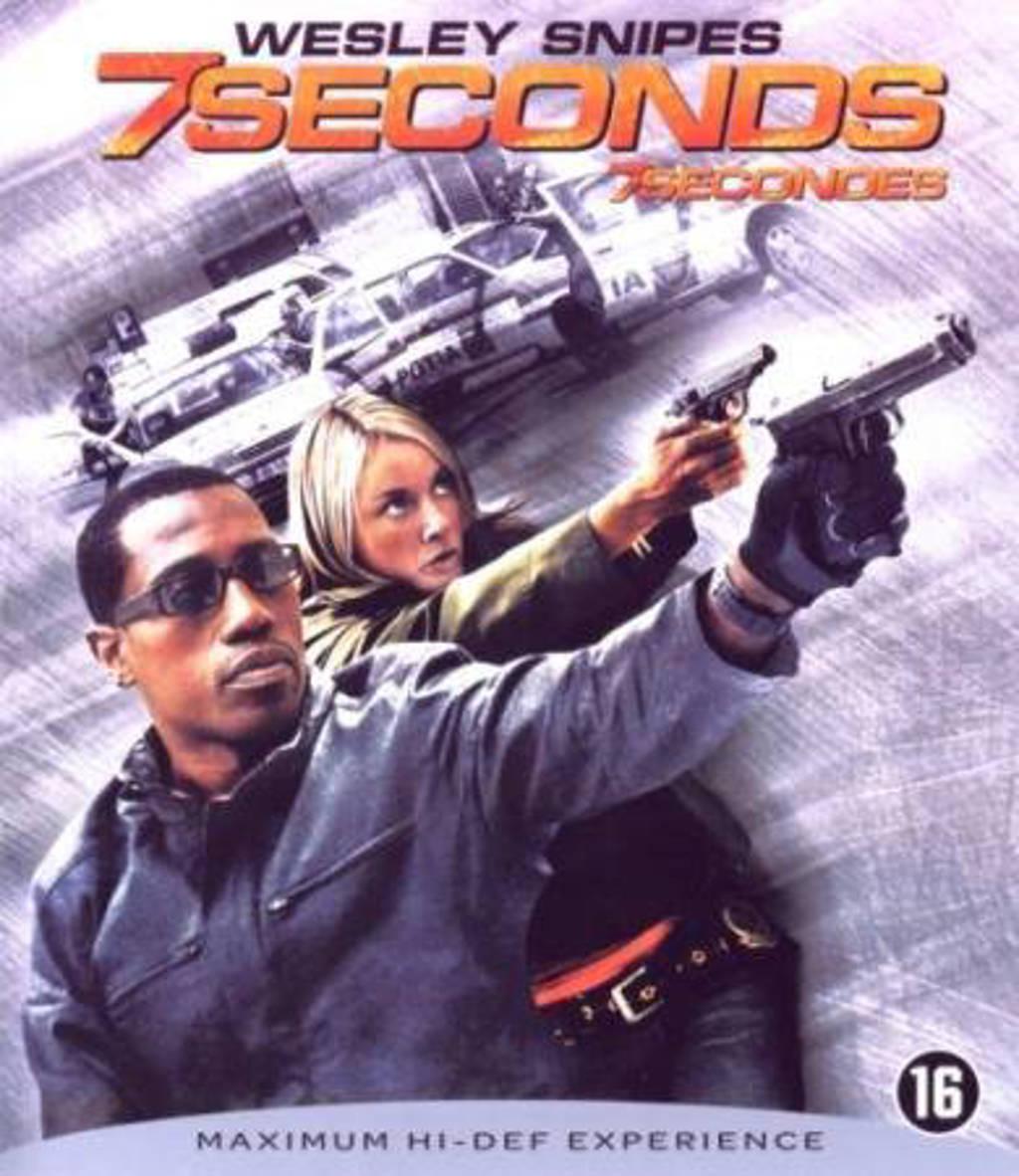 7 seconds (Blu-ray)