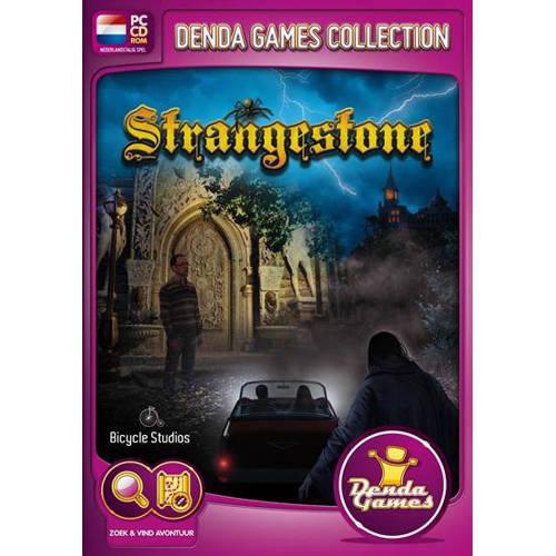Strangestone PC